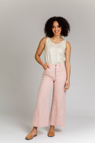 Dawn Jeans (4 in 1!)