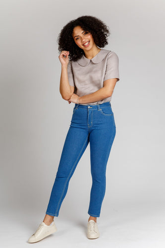 Ash Jeans (4 in 1!)