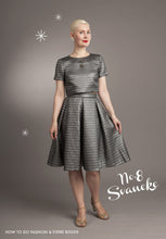 No. 8 Svaneke Blouse and Skirt