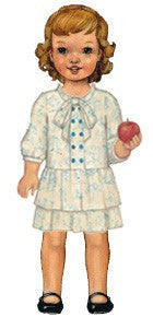 Apple-Picking Dress