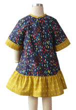 Carousel Dress Sewing Pattern
