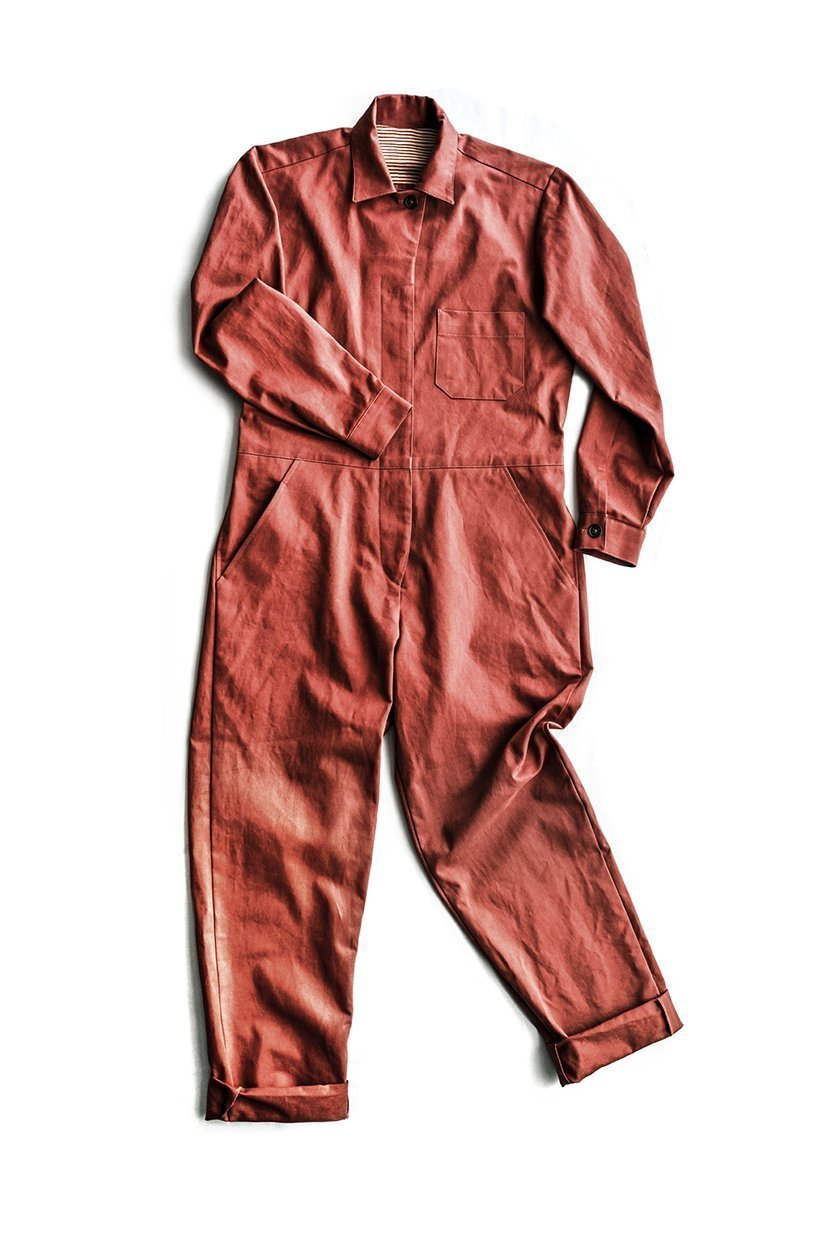 Thelma Boilersuit