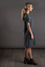 The Raglan Dress & Top