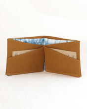 The Bifold Wallet PDF Sewing Pattern