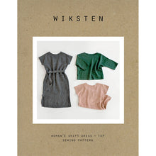 Women's Shift & Top