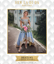 Destiny Dress