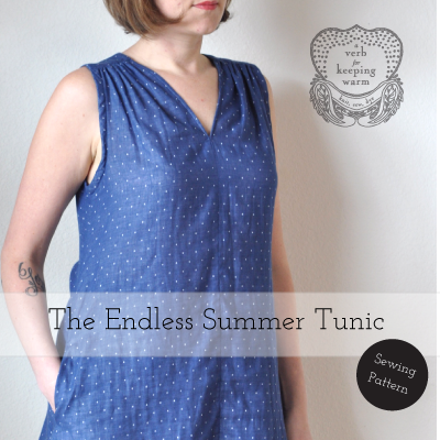 Endless Summer Tunic Dress