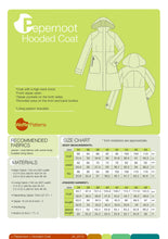 Pepernoot Hooded Coat