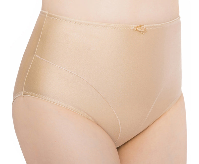 Exquisite Form® 2-Pack Control Top Shaping Panties