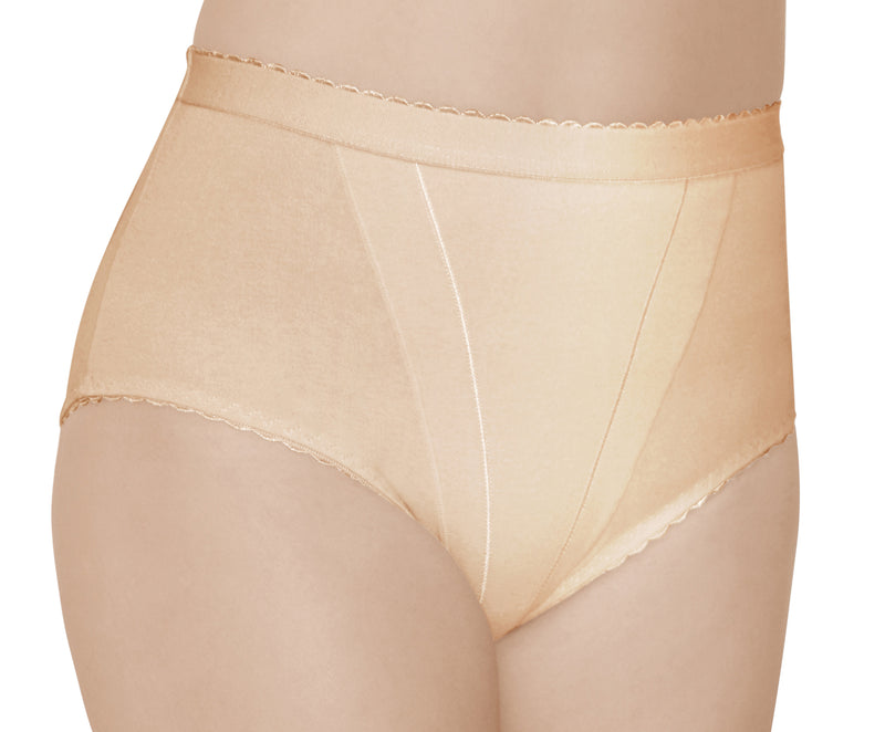 Form Flex® Single Medium Control Cotton Shaping Panty