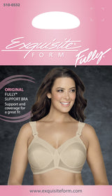 FULLY® Original Support Bra
