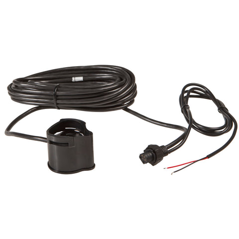 Lowrance PD-WSU Trolling Motor or Shoot Thru 200 kHz Transducer [106-52]