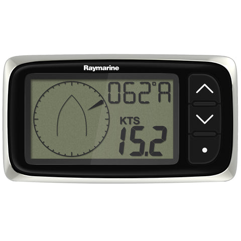 Raymarine i40 Wind Display System [E70065]
