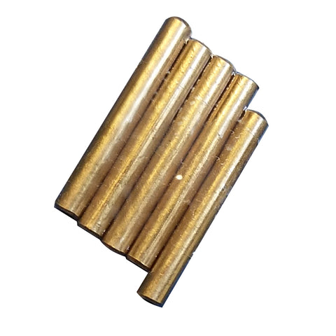 VETUS Set of Shear Pins f/Bow Thruster 45  50kgf - 5-Pack [BP65S]