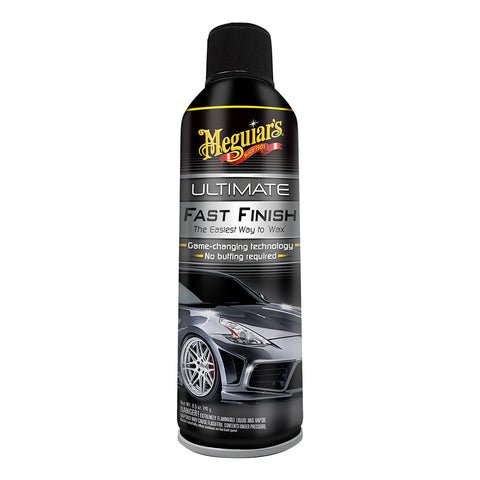 Meguiars Ultimate Fast Finish [G18309]