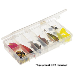 Plano Eight-Compartment Stowaway 3400 - Clear [345028]