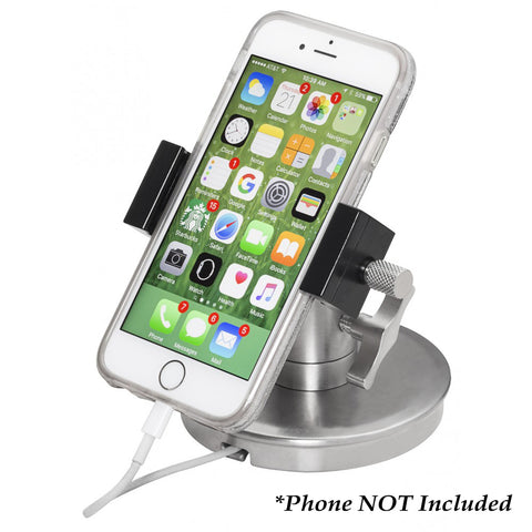 Whitecap Mobile Device Holder w/Desktop Mount [S-1809C]