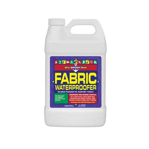 MARYKATE Fabric Waterproofer - 1 Gallon - #MK63128 *Case of 4 [1007619]
