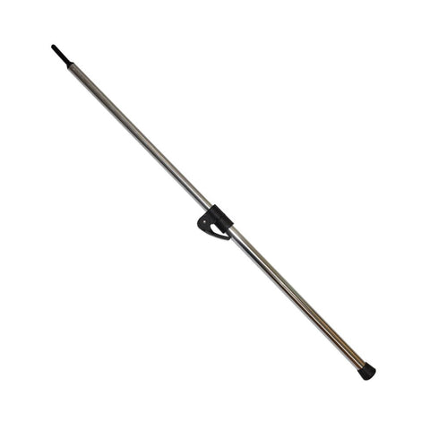 Carver Boat Cover Adjustable Support Pole w/Tip End [60004]