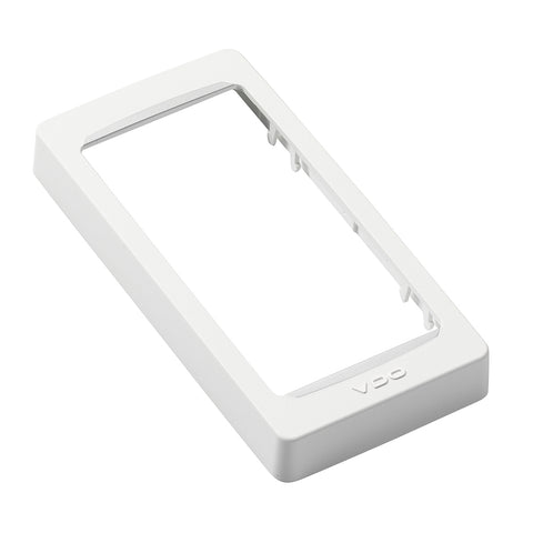 Veratron NavControl Bezel f/AcquaLink - White [A2C3997600001]