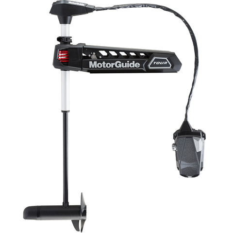 "MotorGuide Tour 109lb-45""-36V HD+ Universal Sonar - Bow Mount - Cable Steer - Freshwater [942100050]"