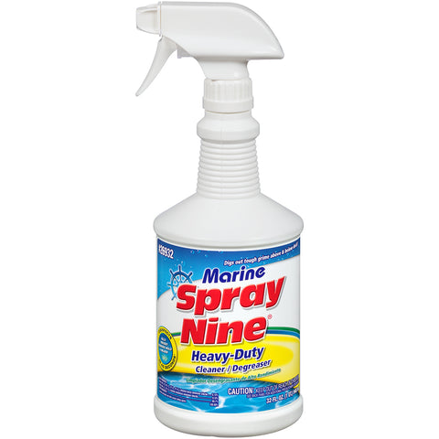 Spray Nine Marine Multi-Purpose Cleaner - 32oz *6-Pack [26932-6PACK]