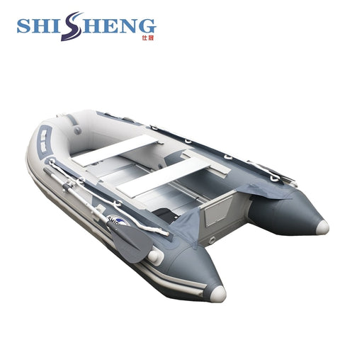 Customized sized Made-in-China Factory Price High Speed Inflatable Boat for sale