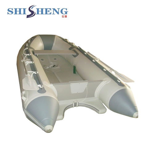 China manufacturer Hand Made New Best PVC fishing VIB Inflatable Boat