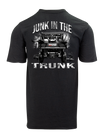 15 - Junk In The Trunk - Black Tee