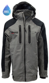 TOR 11 - *Waterproof* WaveTamer Parka - Cool Gray/Jet Black