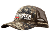 20 - Tracker Off Road TrueTimber Strata Cap