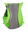 TOR 35 - Neck Gaiter - Green Flash/Drizzle