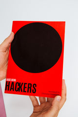 Hackers by Aase Berg (Translated by Johannes Göransson)