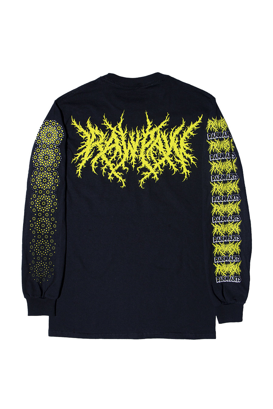 Dark Arts - Long Sleeve