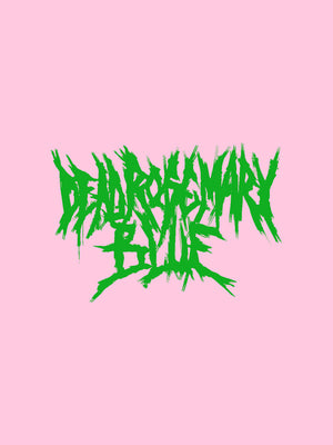 Deathmates (Green) by Dead Rosemary Blue