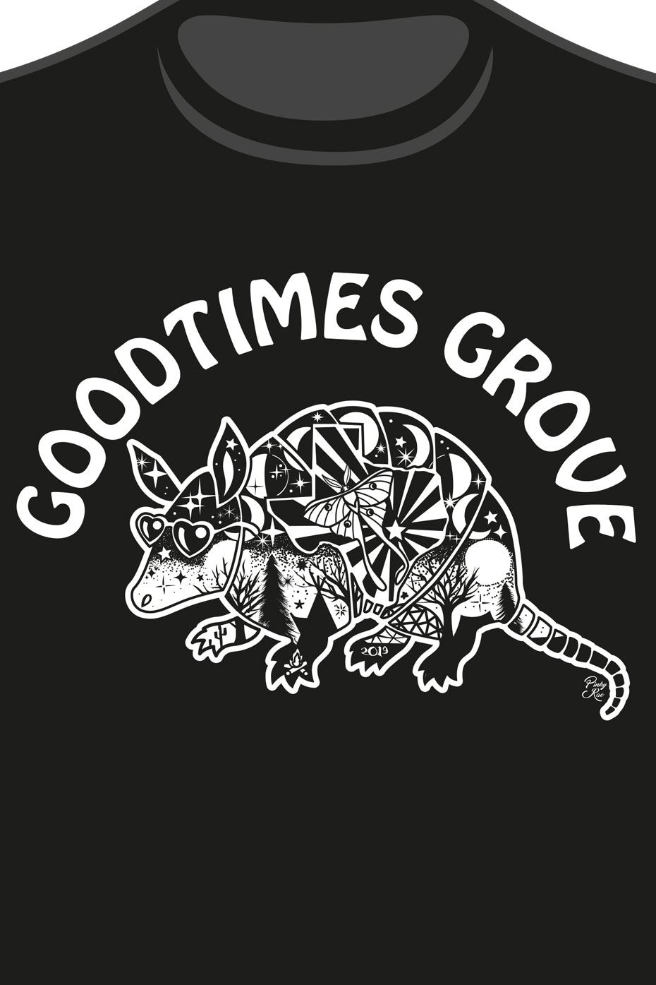 Goodtimes Grove 2019 by Pinky Rae