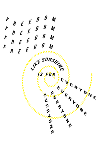 Freedom Like Sunshine by Jinni J.