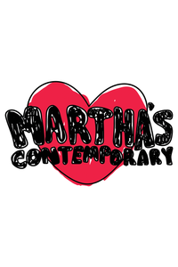Martha's Contemporary Tee by Ricky Morales