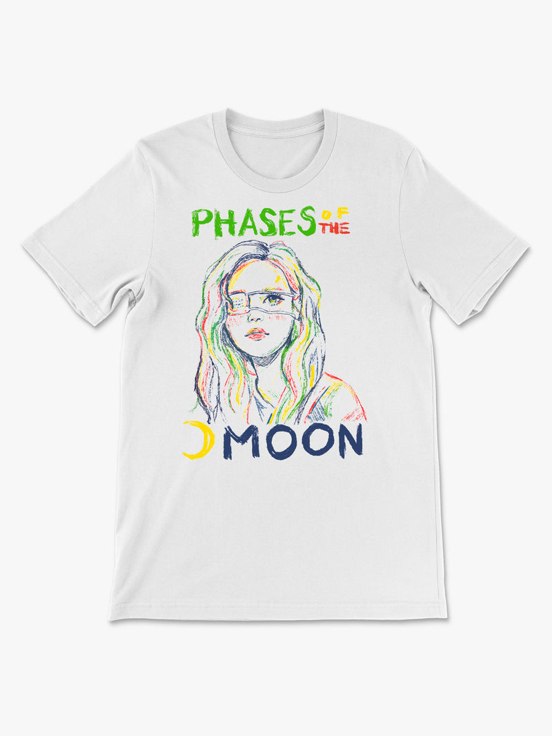 Phases of the Moon by McKenzie Gwin