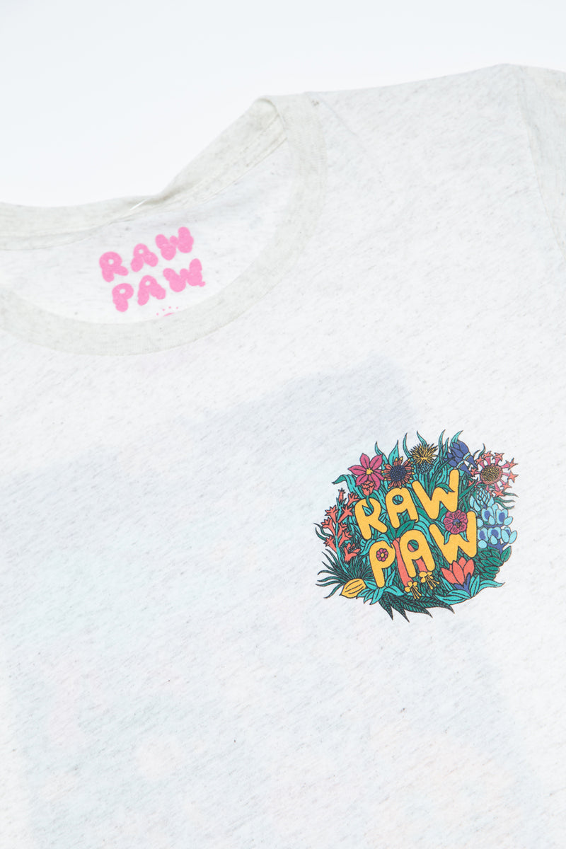 Raw Paw One Year Anniversary