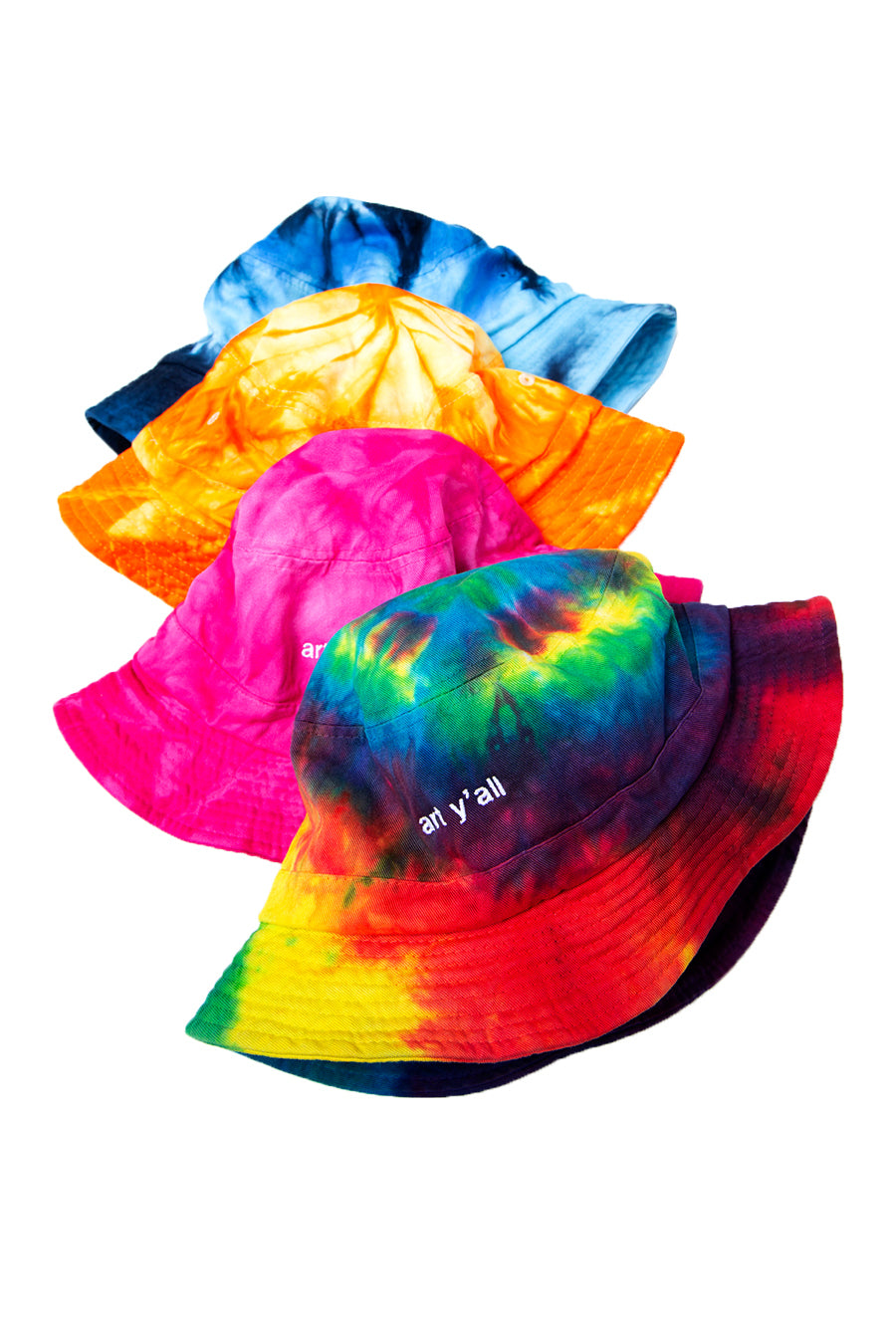 Art Y'all - Bucket hat