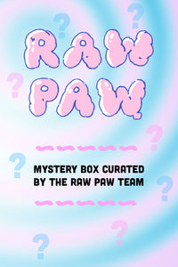 Raw Paw Mystery Box