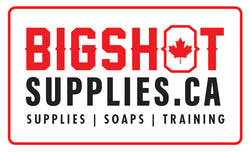 Big Shot Supplies