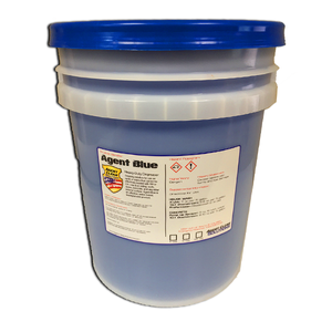 Agent Blue (5 Gallon) - Degreaser