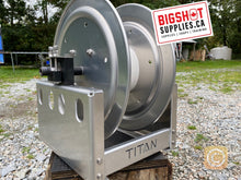 Load image into Gallery viewer, (T4306H) Titan Hose Reel - 150'