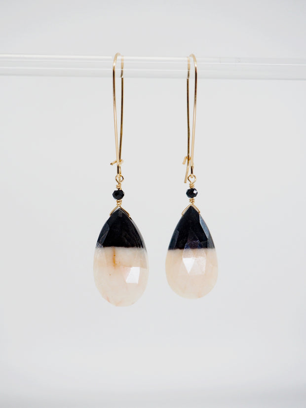 Dipped Earrings