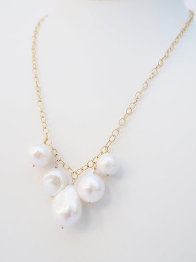 Pearliest Necklace