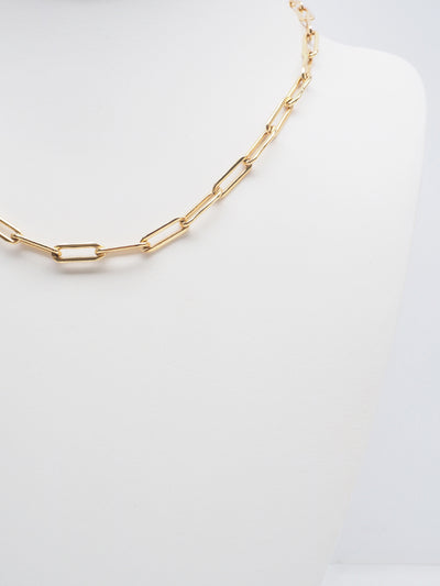 Rectangular go-to Chain