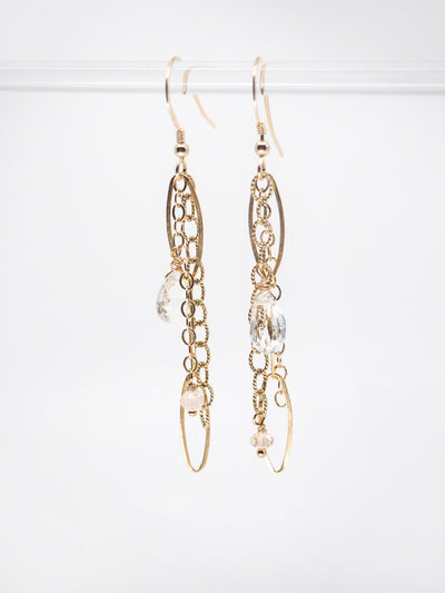 Romantique Earrings