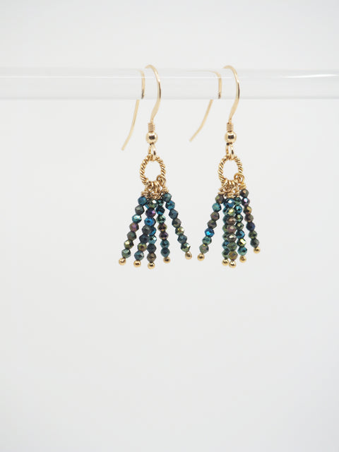 Sparkle Dust Earrings